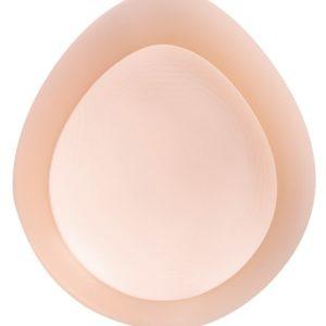 Balance Natura Thin Oval Breast Form