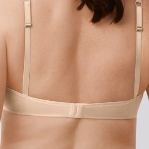 Lara Cotton Padded Wire-Free Bra